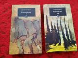 Cezar Petrescu - Intunecare (2 volume) EDITIA JURNALUL R2, 1988, Marcel Proust