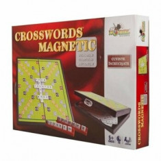 Joc magnetic - Crosswords