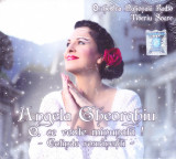 CD Colinde: Angela Gheorghiu – O, ce veste minunată ! ( original, SIGILAT )