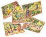 Cumpara ieftin Povestim dupa ilustratii (planse)/Stefania Antonovici, Cornelia Jalba, Mihaela Vasiliu