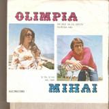 Olimpia -Mihai  disc vinil