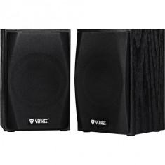 Yenkee, Boxa Stereo USB, 2.0, Neagra
