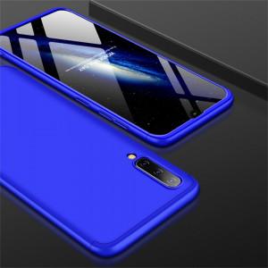 Husa Samsung Galaxy A50 - GKK Protectie 360 Grade Albastra