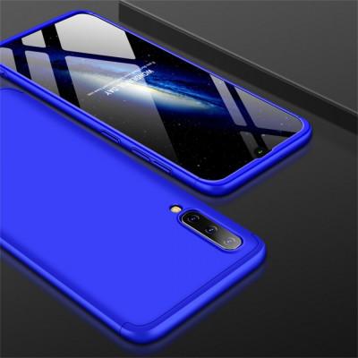 Husa Samsung Galaxy A50 - GKK Protectie 360 Grade Albastra foto