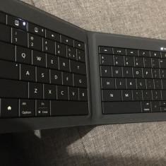 Tastatura universala de calatorie - bluetooth