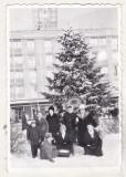 bnk foto - Ploiesti - Piata Victoriei - 1967