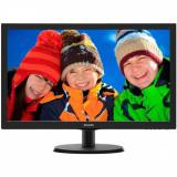 Monitor LED Philips 223V5LHSB 21.5 inch 5ms Black