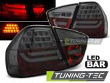 Stopuri LED compatibile cu Bmw E90 03.05-08.08 Fumuriu LED BAR