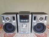 Combina SONY-mp3,sunet bestial-bass profund-inalte bine definite !!!