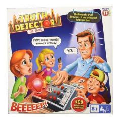 Detectorul de minciuni - IMC
