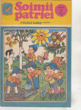 Bnk rev Revista Soimii Patriei - Aprilie 1985