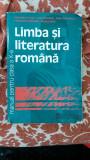 LIMBA SI LITERATURA ROMANA CLASA A X A CRISAN , SAMIHAIAN EDITURA HUMANITAS, Clasa 10, Limba Romana