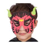 Masca Diavol pentru copii