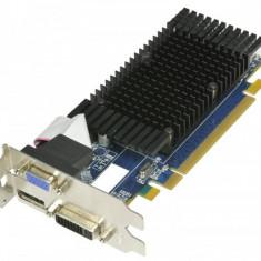 Placa Video Low Profile ATI Radeon HD 5450 , 1 GB DDR3 , 1 x DVI, 1 x HDMI, 1 x VGA, Pci-e 16x