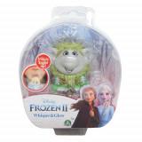 Minifigurina Bulda Whisper and Glow Frozen 2
