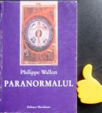 Paranormalul Philippe Wallon