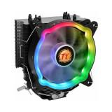 Cumpara ieftin Cooler CPU Gaming Thermaltake UX200 ARGB, Multi Socket, 4x Heatpipe-uri, 120mm,...