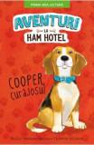 Aventuri la Ham Hotel. Cooper, curajosul - Shelley Swanson Sateren, Deborah Melmon
