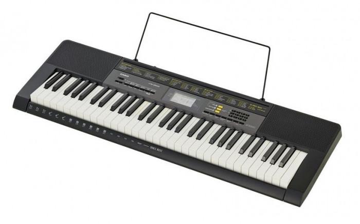 Orga Casio CTK 2500