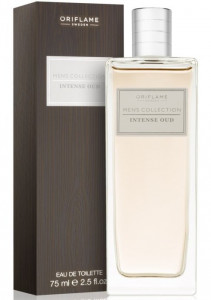 Apă de toaletă Men's Collection Intense Oud (Oriflame)