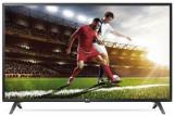 Televizor Comercial LED LG 125 cm (49inch) 49UU640C, Ultra HD 4K, Smart TV, CI