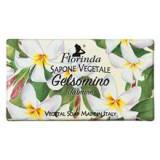 Sapun Vegetal cu Iasomie Florinda 100 grame La Dispensa Cod: 653/5