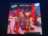Imagination - In The Heat Of The Night _ vinyl,LP _ R&B Rec ( 1983, Europa ), VINIL