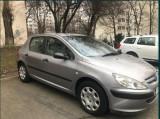 Peugeot 307 (2004) Benzină, 1587 cmc, Euro 4, 100 000 km
