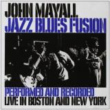 John Mayall Jazz Blues Fusion (cd)