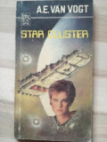 Star Cluster- A. E. van Vogt