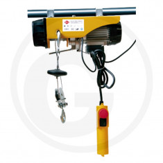 Troliu electric cu cablu 76078010