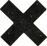 Ornamente sani Titty Sticker negre, Orion