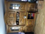 Mobila sufragerie lemn masiv stejar