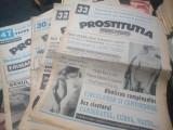 Ziarul Prostituția , Emmanuelle , Oblio . Lot