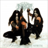 Immortal Battles In The North (cd)