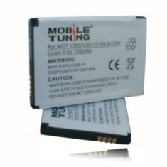 Acumulator Motorola V360