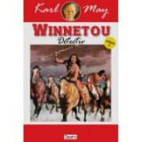 Winnetou, vol. II (Detectiv) - Karl May