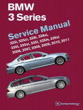 BMW 3 Series (E90, E91, E92, E93): Service Manual 2006, 2007, 2008, 2009, 2010, 2011: 325i, 325xi, 328i, 328xi, 330i, 330xi, 335i, 335is, 335xi
