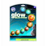 Sistem solar fosforescent The Original Glowstars Company, 6 ani +