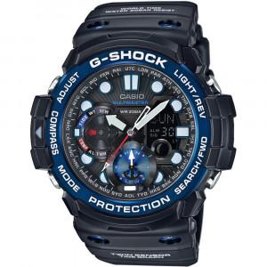 CEAS BARBATESC CASIO G-SHOCK GN-1000B-1AER GULFMASTER