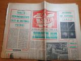 magazin 21 iulie 1973-ilie nastase in cupa davis,art. si foto orasul timisoara