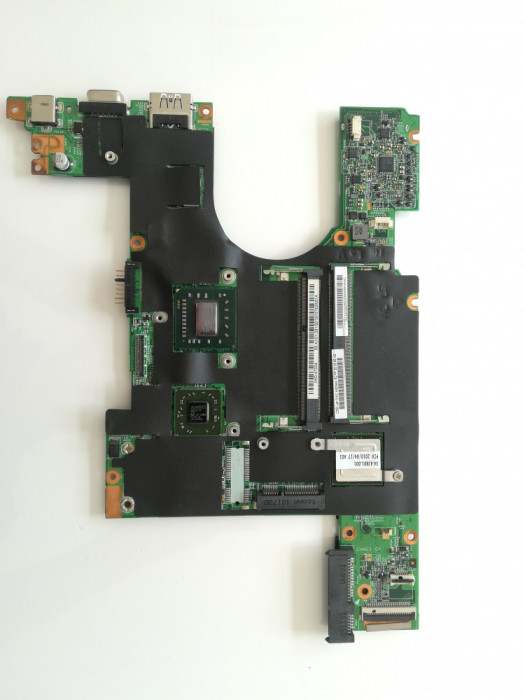 Placa Baza Motherboard Lenovo Ideapad U165 Defecta
