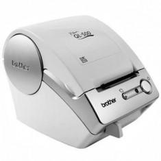 Imprimante etichete second hand Brother QL-500