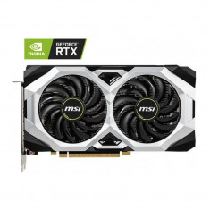 Placa video MSI nVidia GeForce RTX 2060 SUPER VENTUS OC 8GB GDDR6 256bit