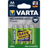 Baterie reincarcabila Varta AA HR6 2600mAh Conținutul pachetului 1x Blister