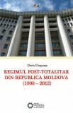 Regimul post-totalitar din Republica Moldova (1990-2012)/Dorin Cimpoesu, Cetatea de Scaun