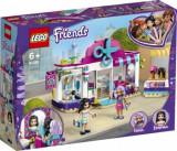 LEGO Friends, Salonul de coafura din orasul Heartlake 41391