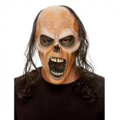 Masca Zombie Din Latex - Carnaval24
