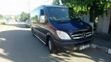 Mercedes Sprinter, 180, Motorina/Diesel, VAN