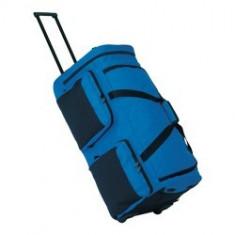 Troler Cargo Blue Black